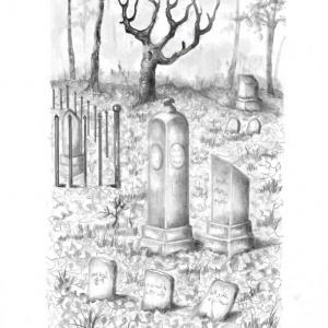 Graveyard (#3)